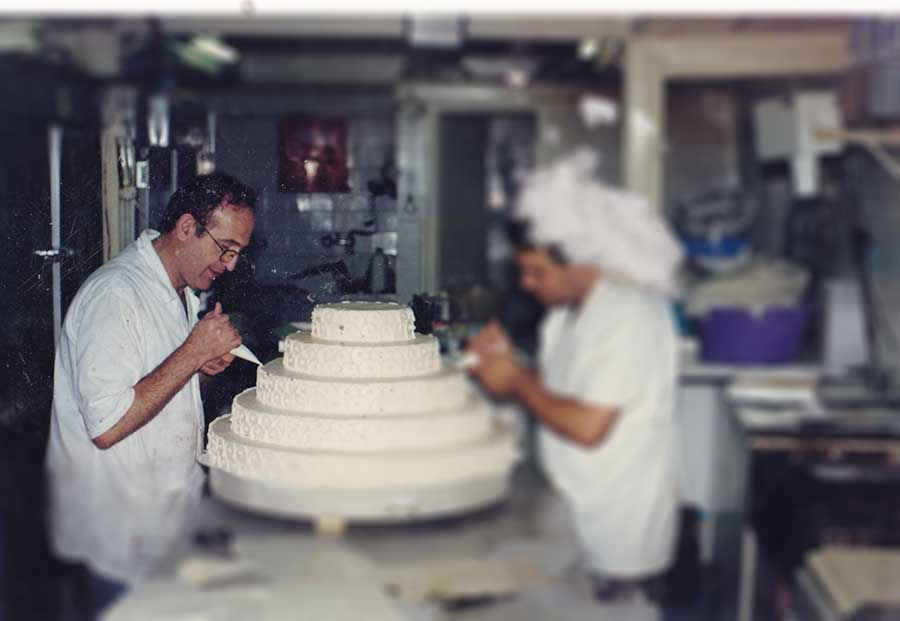 Kritikos Pastry, Ζαχαροπλαστείο Κρητικός 17 By Onesmart Promotion