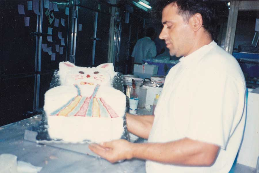Kritikos Pastry, Ζαχαροπλαστείο Κρητικός 20 By Onesmart Promotion