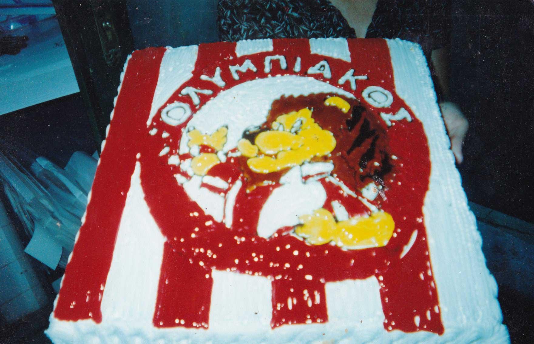 Kritikos Pastry, Ζαχαροπλαστείο Κρητικός 35 By Onesmart Promotion
