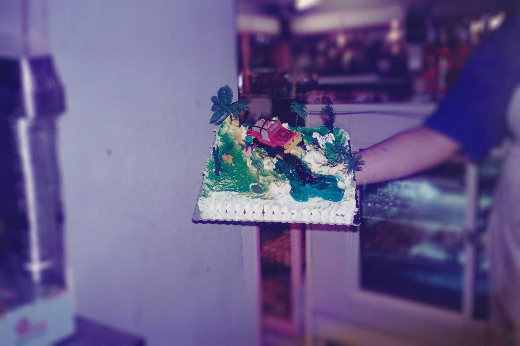 Kritikos Pastry, Ζαχαροπλαστείο Κρητικός 47 By Onesmart Promotion